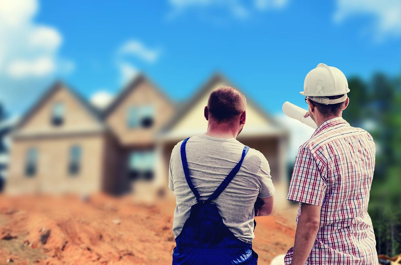 Quels sont les professionnels dont vous aurez besoin pour construire une maison ?